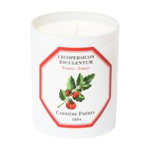 Scented Candle Tomato - Lycopersicon Esculentum 185 g