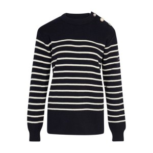 Armor-Lux x The Breton Sweater