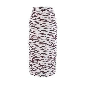 Mina long skirt