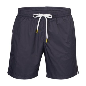 Swim shorts with stripe detail