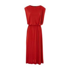 Eleanore Long Dress