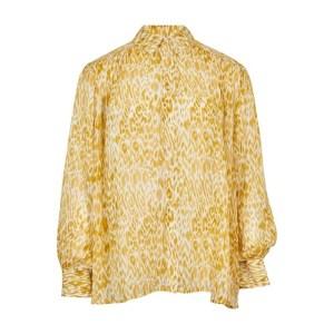 Caleb silk shirt