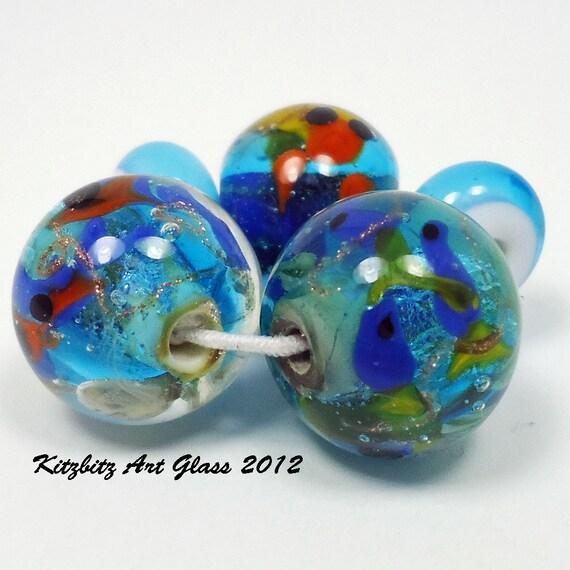 beads from Kitzbitz