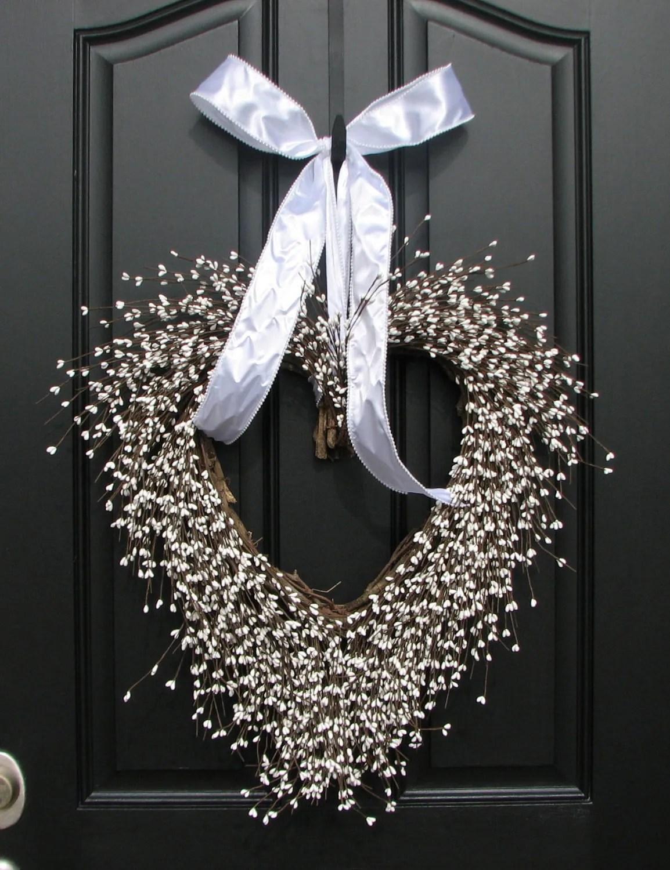 Wedding Decor White Weddings Reception Decorations