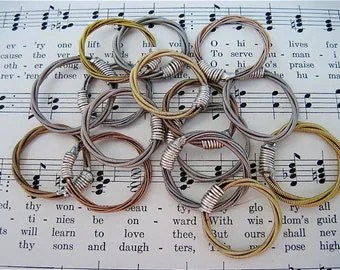 Portion Of Proceeds Go To Youth Music By Foxdesignsjewelry