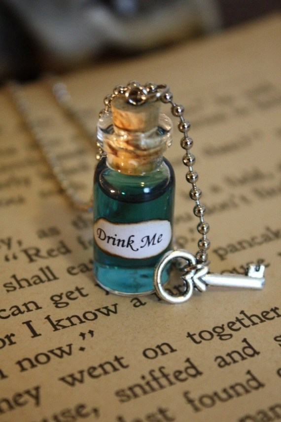 Jewelry for book lovers 19