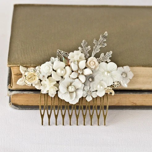 free shipping wedding hair b bridal hair accessories