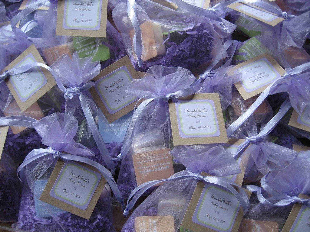 Items Similar To 50 Custom Wedding/Shower/Guest Favors