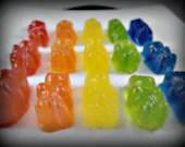 Gummy Bears - Soaps - FrostedCrossbones