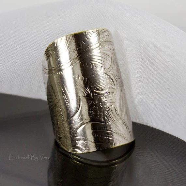 Thumb Rings For Men Mens Knuckle Ring Mens