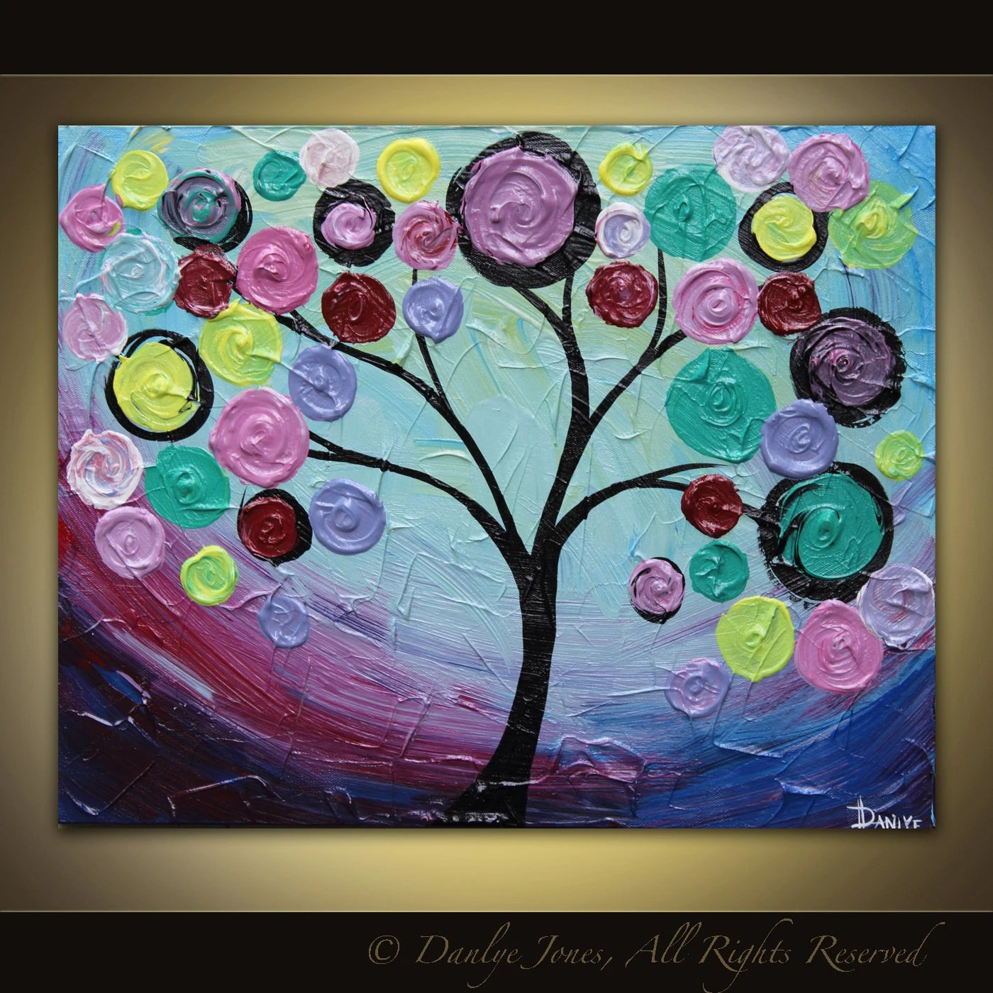 Image Result For Acrylic Art Paintings Pinterest