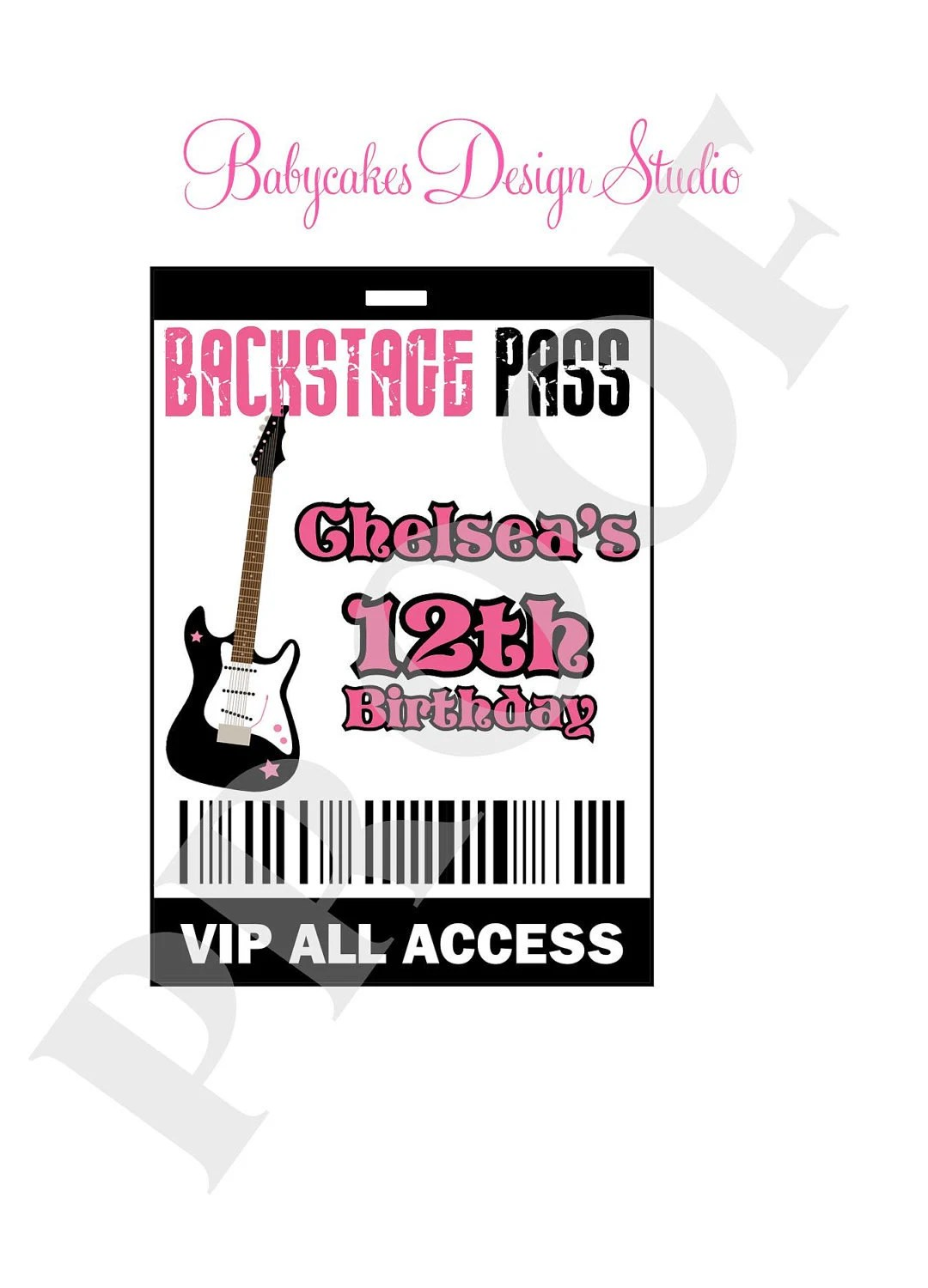 Vip Pass Template Free  pin vip pass templates on pinterest