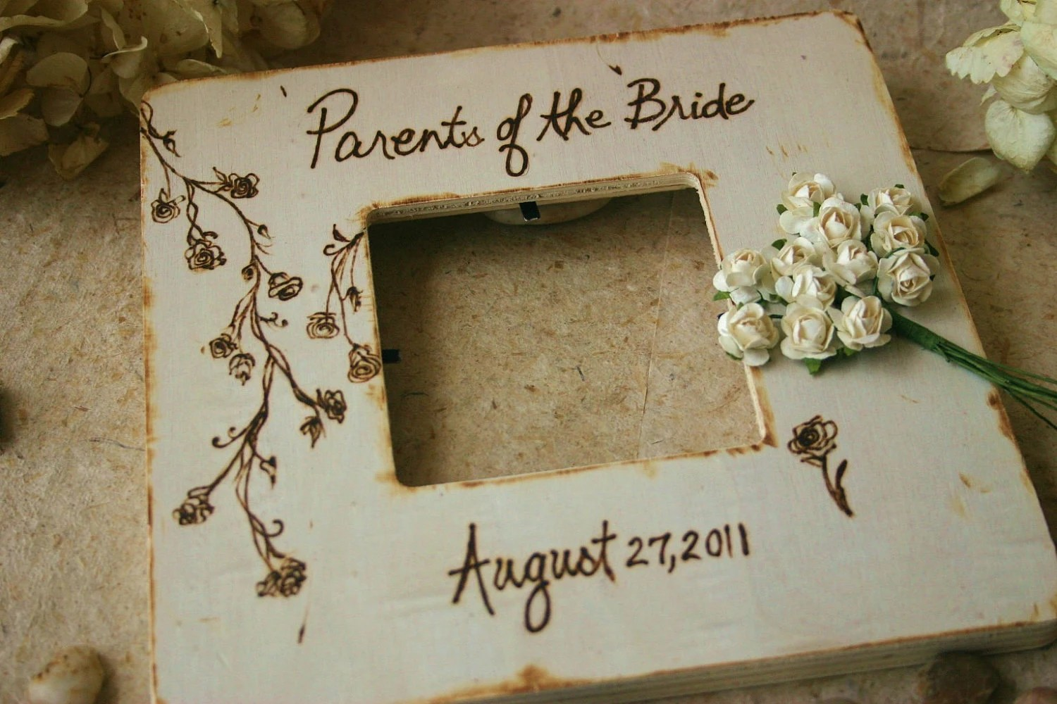 Wedding Gifts For Parents Of Bride And Groom Set By