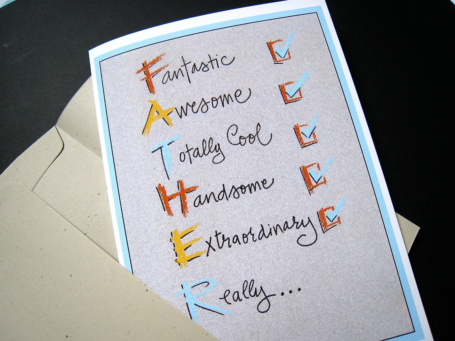 Birthday Cards For Dad From Daughter