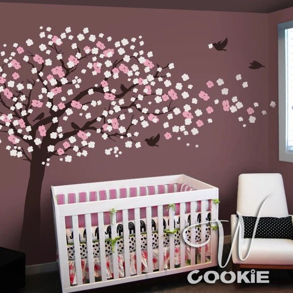 Grey And Pink Nursery Anyone BabyCenter