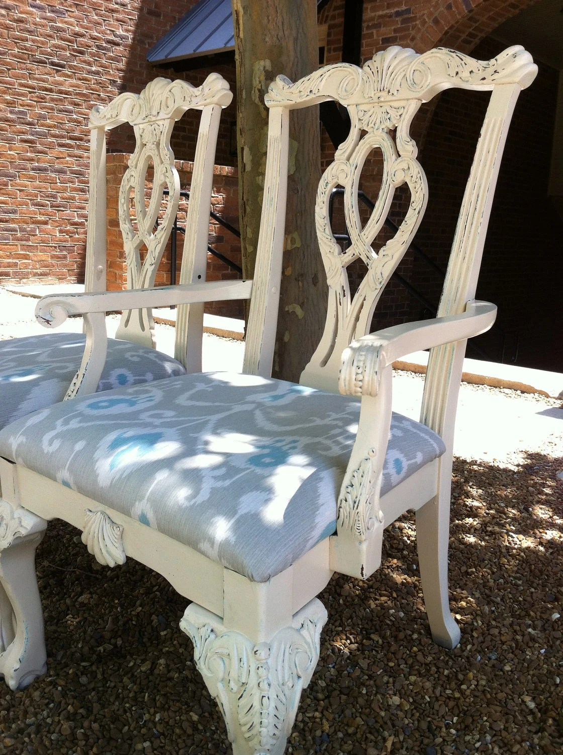 Magnificent Chic Chairs Sale Shop Shabby Chic Chair Products On Houzz Uwap Interior Chair Design Uwaporg