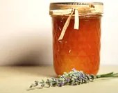 Organic Apricot Sauce Lavender Infused Fall Kitchen - ThePolkadotMagpie