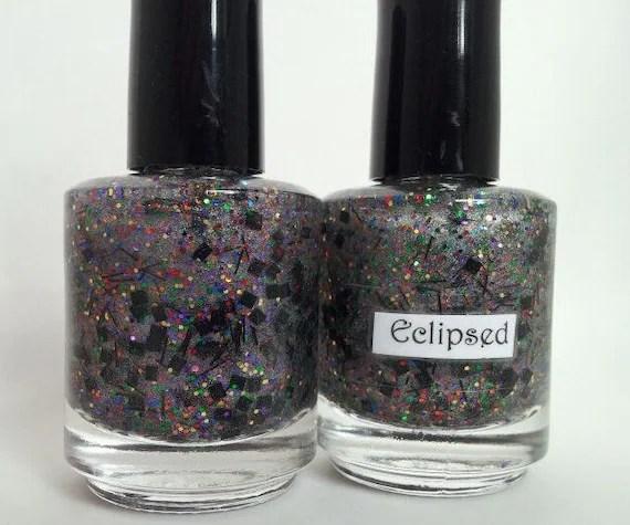 Eclipsed - Nail Potions nail polish 15ml