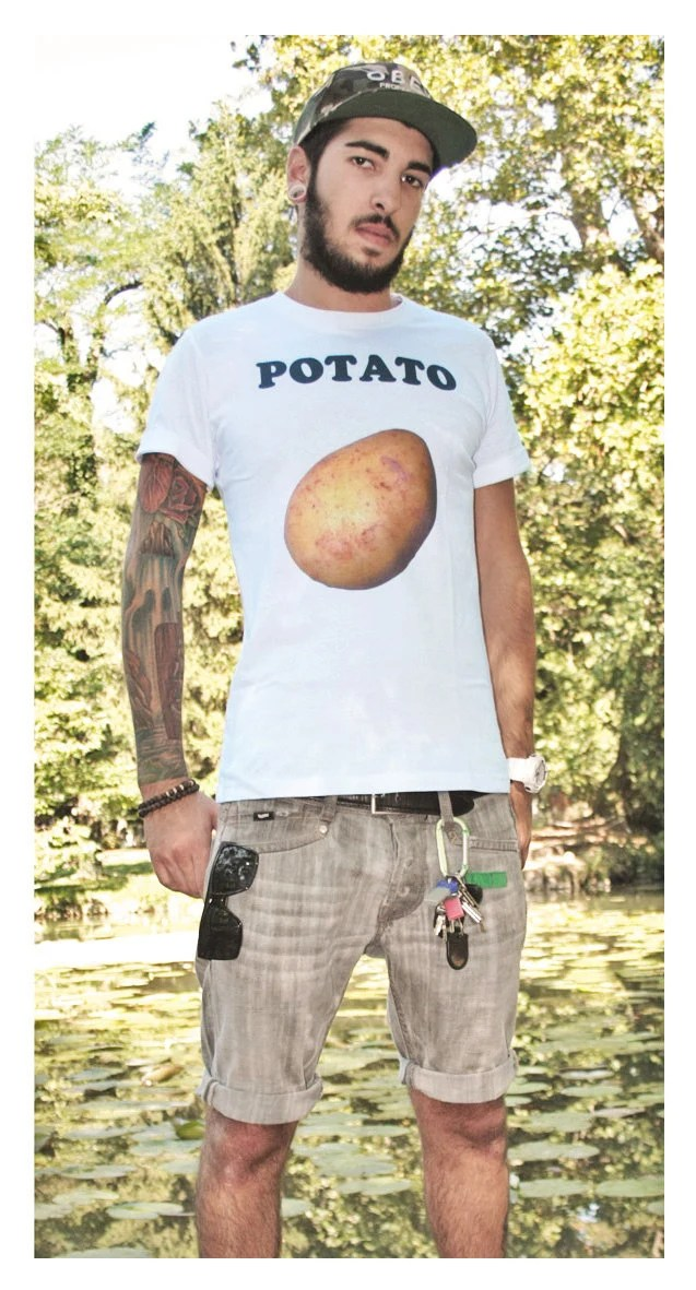 POTATO - TheBOPclothing