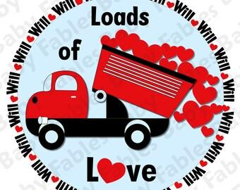 Download Loads of love | Etsy