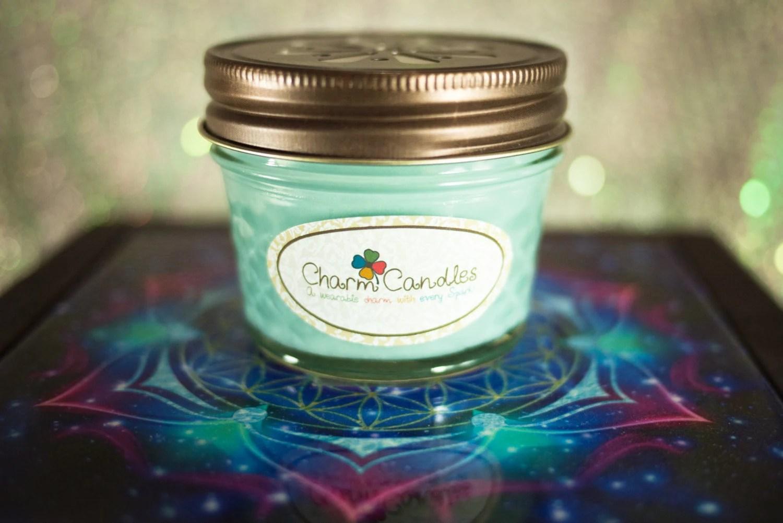 Peace- Reiki Healing Candle