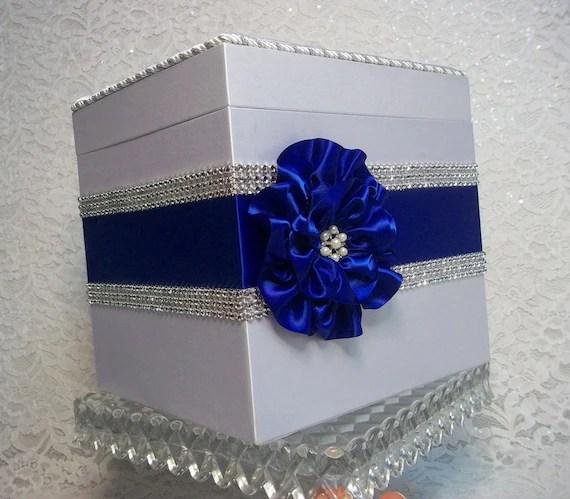 Wishing Well Box Wedding Card Box Gift Card Box Wedding