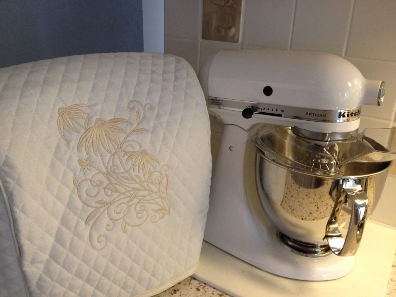 Items Similar To KitchenAid Stand Mixer Cover Mickey Mouse