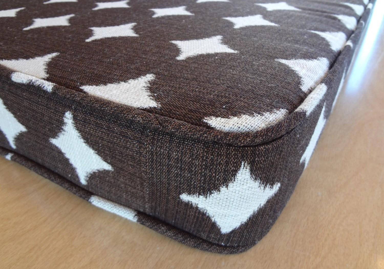 Items Similar To Bench Seat Cushion Custom 46 Quot X 25 Quot X 3