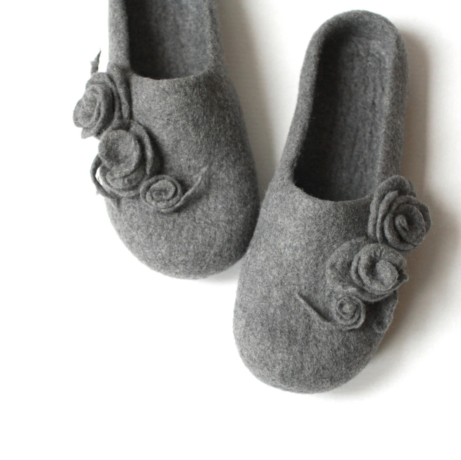women houseshoes cute house slippers valenki bedroom