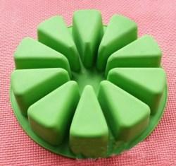 Stampo in silicone torta a porzioni