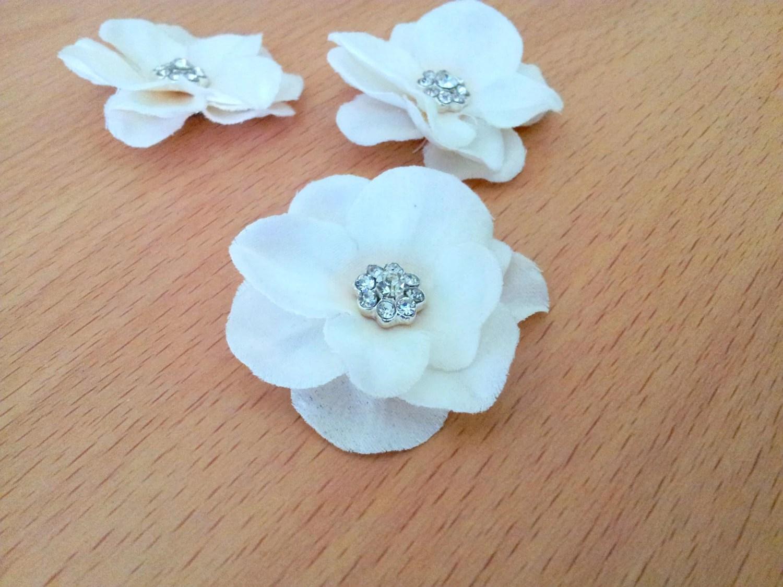 Hydrangea Wedding Hair Pieces Hydrangea Wedding Hair