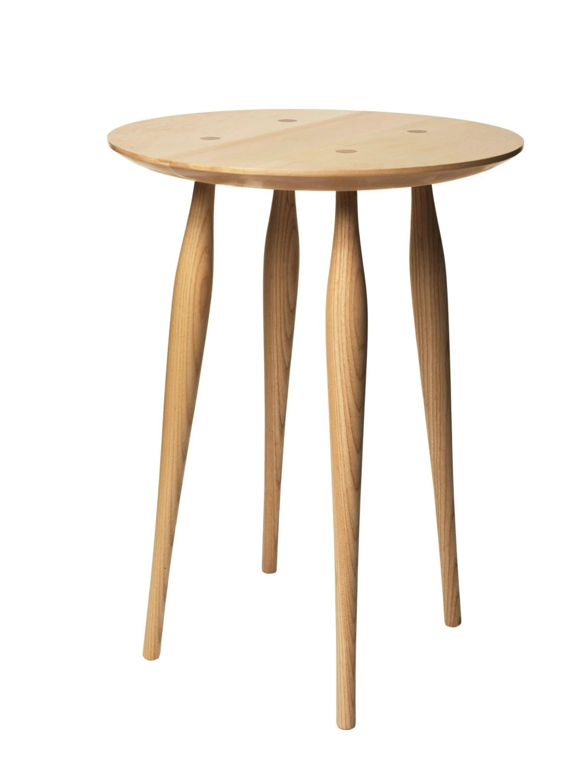 Side Table (Large) - AylaFurniture