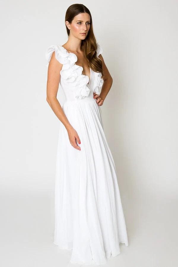 Image Result For Beach Gauze Maxi Dress