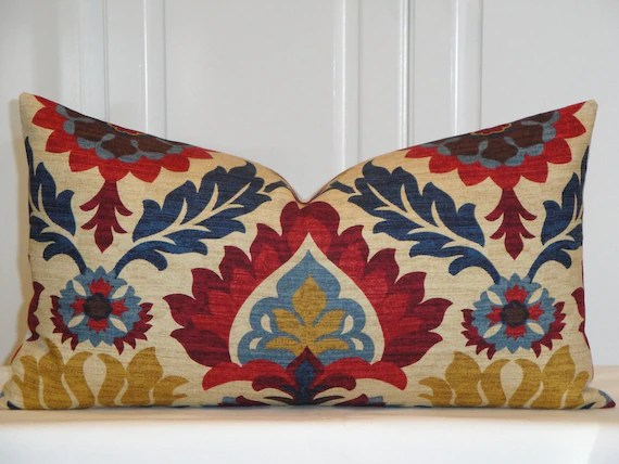 Items Similar To Decorative Pillow Cover