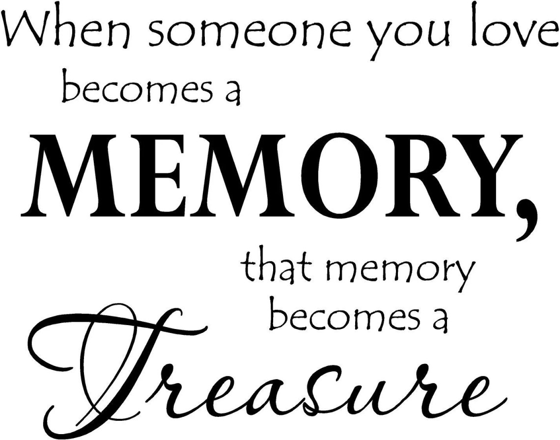 Download When Someone You Love Becomes a Memory That by TheVinylCompany