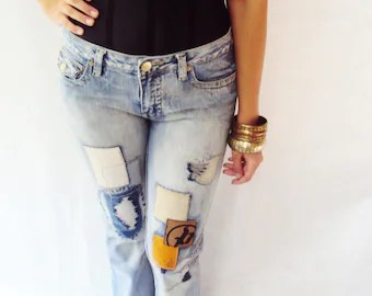 Pepe Jeans Etsy