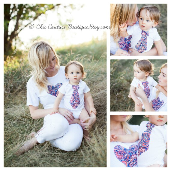Items Similar To Christmas Holiday Matching Mommy And Me