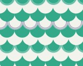 Gleeful by Sew Caroline for Art Gallery Fabrics, Cheerful Echo GLF-385 Yardage (1/4 Yard Minimum)