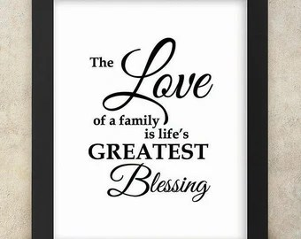 Download Popular items for greatest blessing on Etsy