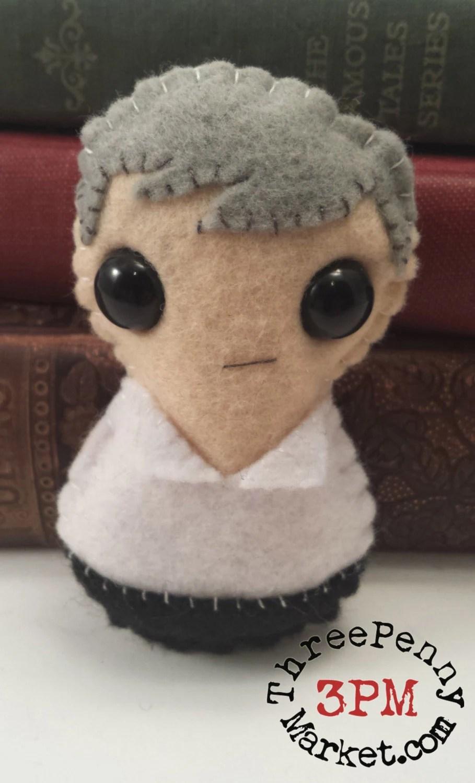Greg Lestrade - Sherlock ...