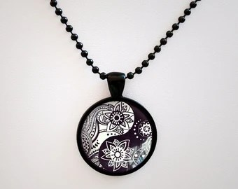 Image result for zentangle glass