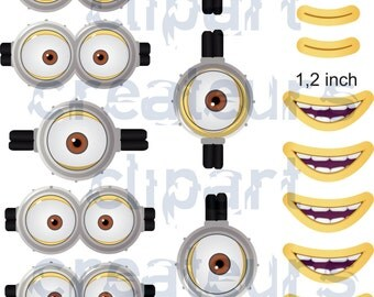 graphic regarding Minion Goggle Printable known as Minion Goggles Template. minion goggles cutout minion slice