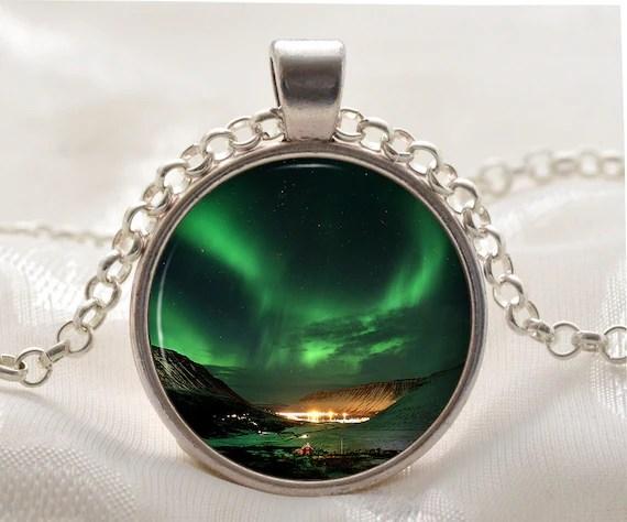 Northern Lights Jewelry