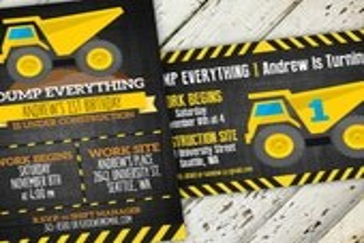 Dump Everything Construct...