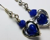 Sailor Mercury Earrings...