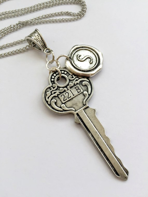 Jewelry for book lovers 21