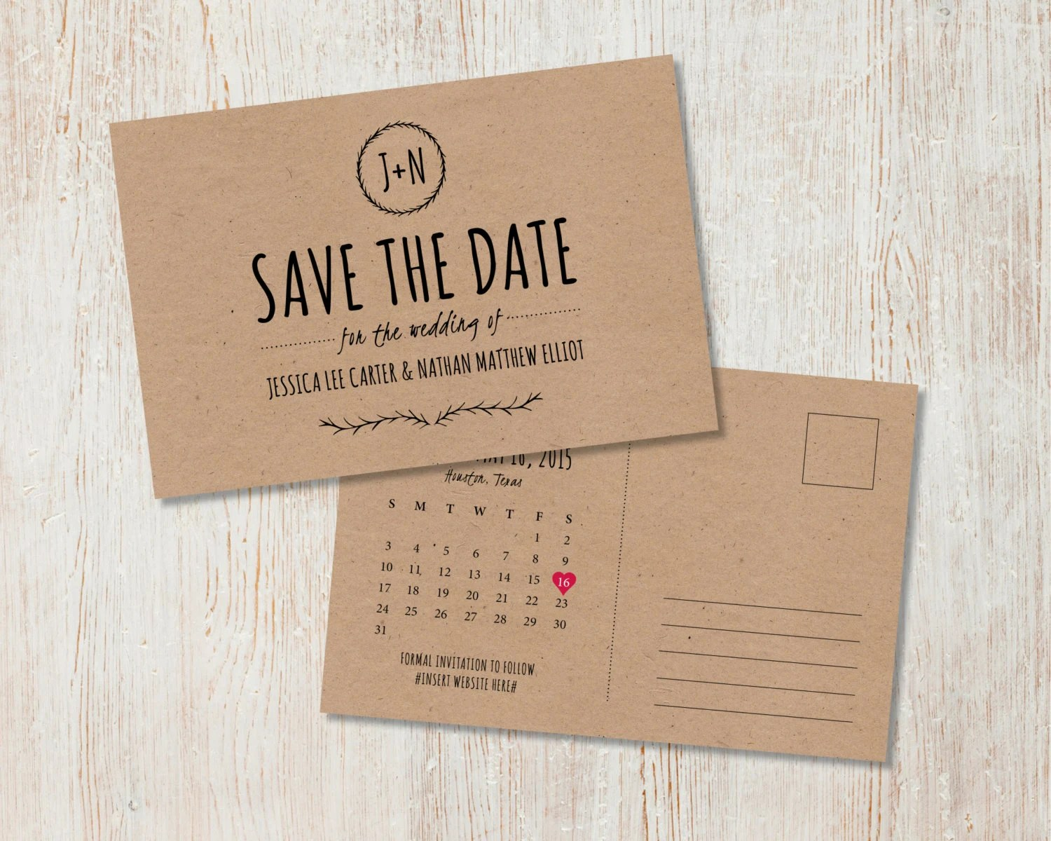 Wedding Invitations And Save The Dates Packages 029 - Wedding Invitations And Save The Dates Packages