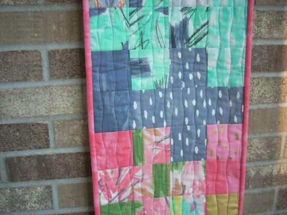 sunshine serenade cross tablerunner pattern sheet