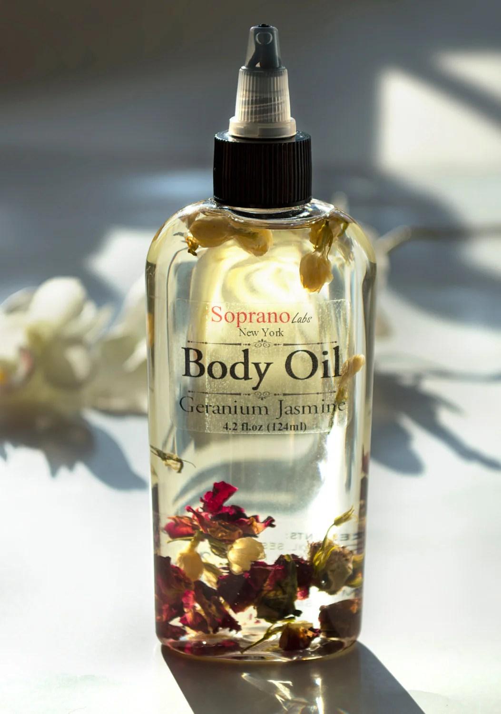Fresh Skin Essential Oils