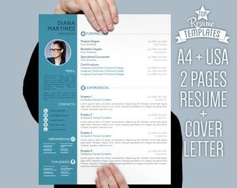 curriculum vitae template europass modern by topbusinesstemplates